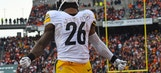 Le'Veon Bell Headlines 2017 NFL Free Agents