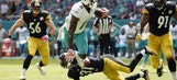 Miami Dolphins missing DeVante Parker