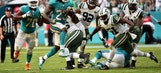 Miami Dolphins defensive recap Vs Jets week 9
