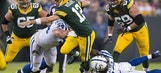 Green Bay Packers have lost Lambeau aura following fifth defeat in nine at home