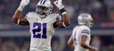 Cowboys rookie Ezekiel Elliott reportedly has NFL's best-selling jersey