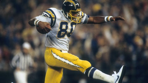 Jan. 2, 1982: Chargers beat the Dolphins in one of the wildest playoff games ever