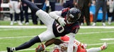 Texans look to young receivers to step up in second half