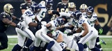 NFL Power Index Week 10: Seahawks drop despite win