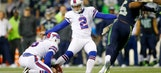 Report: Richard Sherman fined for hit on Bills kicker Dan Carpenter