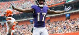 NFL picks: Will the winless Browns push the Ravens to the brink again?