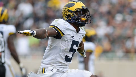 Jabrill Peppers, S, Michigan (208 votes)