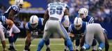 Lions Player Spotlight Week 11: Tahir Whitehead