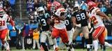 Tennessee Football NFL Week 10 Recap: Eric Berry, Jason Witten, Robert Ayers Shine