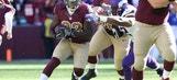 Robert Kelley Is Making An Impact For Washington Redskins