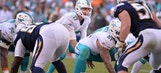 Miami Dolphins offensive recap Vs Chargers week 10