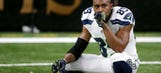 Doug Baldwin coped with Seahawks' loss by playing 'Madden' at 3:30 a.m.