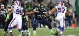 Someday is Today For George Fant, Seattle Seahawks