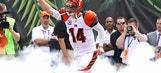 Bills at Bengals: Game preview, odds, prediction