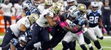 NFL Week 11 picks: Get ready for another high-scoring affair for Saints-Panthers