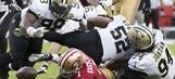 Sheldon Rankins Improving New Orleans Saints Defense