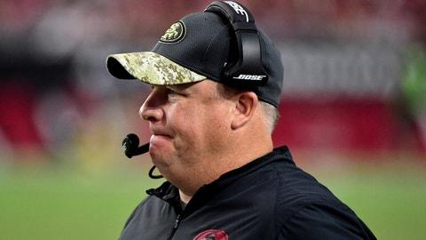 49ers at Rams: 4:25 p.m., Dec. 24 (FOX)