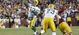Packers vs. Redskins: Three things to watch in Week 11