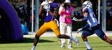2017 NFL Draft: Zay Jones, the Best Receiver Nobody's Talking About