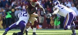 Washington Redskins: Robert Kelley Compares Favorably to Alfred Morris