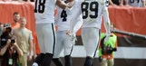 Matchups to Watch: Oakland Raiders vs. Houston Texans