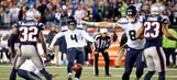 NFL's extra-point disaster: Kickers set record with 11 missed XPs on Sunday