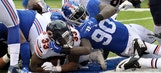 New York Giants off to best start since 9-1 in 2008