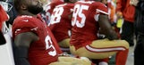 Kelly: Can't pinpoint one area that 49ers need to clean up