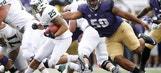 2017 NFL Draft: Washington Vita Vea Scouting Report