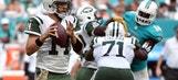 New York Jets Unwisely Name Ryan Fitzpatrick Starting Quarterback