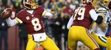 Kirk Cousins Shines in Win over Green Bay