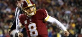 The Redskins (and their fans) need to accept that Kirk Cousins is worth the risk