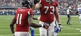Atlanta Falcons Extend Ryan Schraeder for Five Years