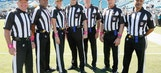 Officials Made Bad Calls, but Didn't Lose the Game