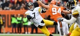 Cleveland Browns: Defense Displays Heart in Loss to Steelers