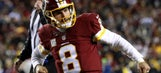 Kirk Cousins explains why he shouted 'How you like me now' to Redskins GM