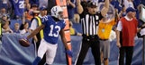 Steelers face Colts without Andrew Luck