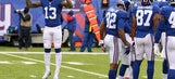 Odell Beckham's big plays have dropped off in winning streak