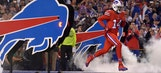 Bills GM expects receiver Watkins to resume practicing