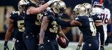 Saints no longer see their defense as a liability