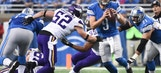 Minnesota Vikings at Detroit Lions: How to watch live or stream online