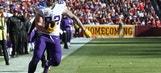 Key players on Thanksgiving: Minnesota Vikings vs Detroit Lions