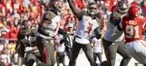 Chiefs' defense was main culprit in Sunday's loss