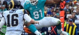 Dolphins: Revitalized Defense Out to Earn Respect