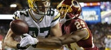 Destruction In The Capital: Why Green Bay Packers lost to Washington