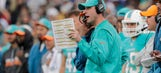 Dolphins coach Adam Gase finds comfort in calling the plays