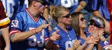 Giants Fans, How High Can You Go in Fandom 250 Poll?
