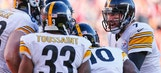 Steelers' Ben Roethlisberger looks to continue impressive December stats, secure playoff berth