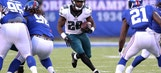 Philadelphia Eagles: Wendell Smallwood Can Come Up Big