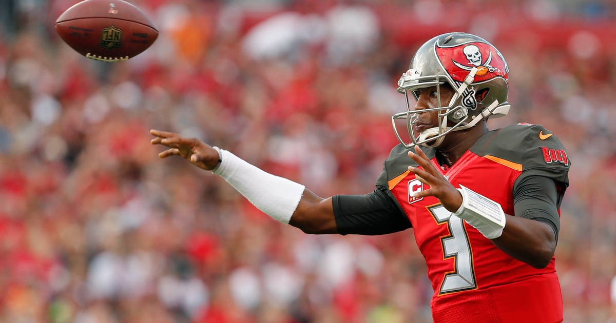 The Tampa Bay Buccaneers Are The Playoff Sleeper No One Is